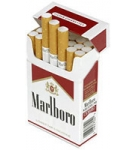 MARLBORO RED-GOLD