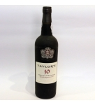 TAYLOR'S 10 Year old Tawny Port 0.75L